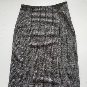 Free People long pencil skirt size Large L